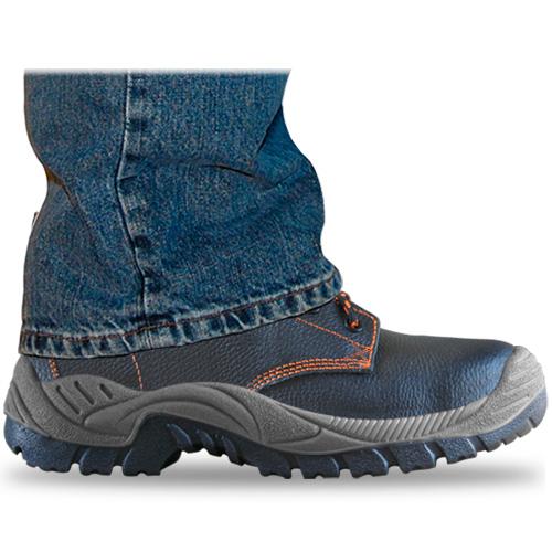 Calzado de Seguridad QUEBEC 250